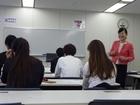 関西経済同友会との連携授業を開催いたしました。