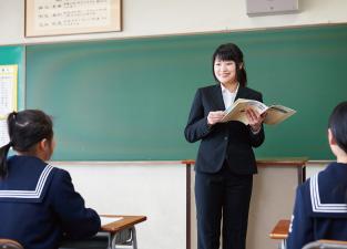生徒が社会科を好きになる授業づくり
