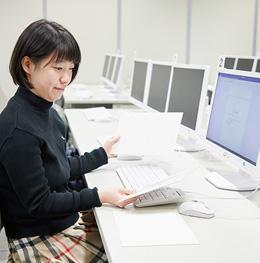 4年 M・H さん 明浄学院高等学校(大阪府)出身