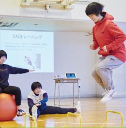4年 M・R さん 必由館高等学校(熊本県)出身