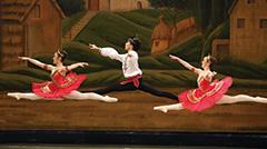 舞踏芸術専攻